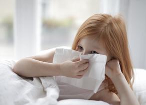 夏天長開冷氣,鼻敏感易發作?