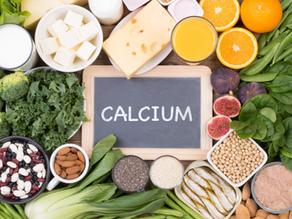 天然鈣、合成鈣有什麼不同?如何揀選補鈣產品?