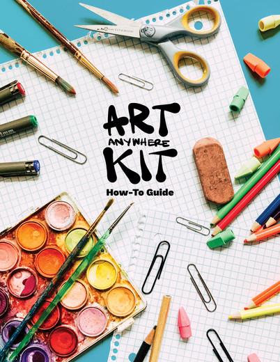 GHC: Art Anywhere Kit
