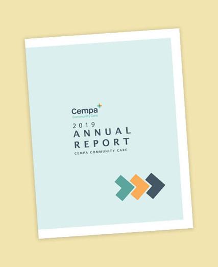 CEMPA: Annual Report