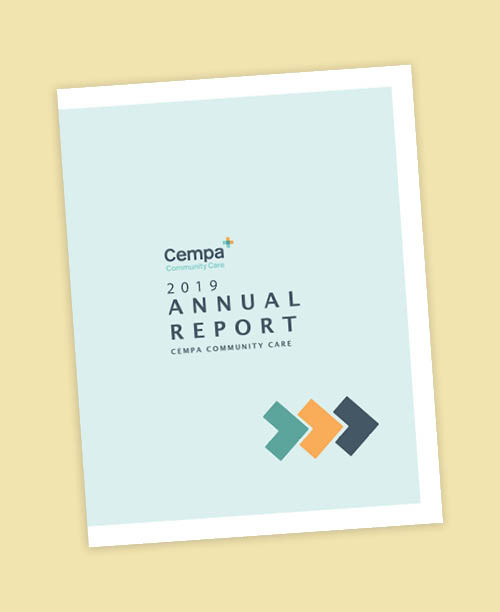 CEMPA: Annual Report