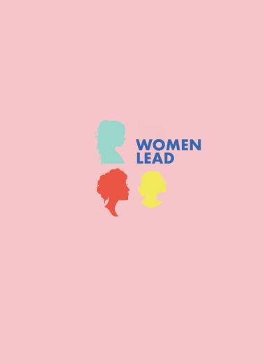 Women Lead: AIGA Chattanooga