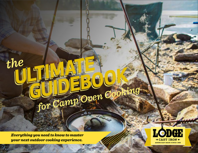 Lodge: Guidebook for Sportman's Warehouse