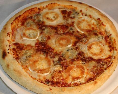 Pizza Chêvre