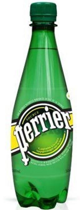 Perrier 50cl