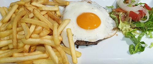 Western Steak Savoyard