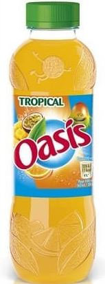 Oasis Tropical 50cl