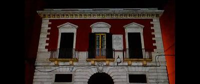 Video Mapping Carnevale di Putignano