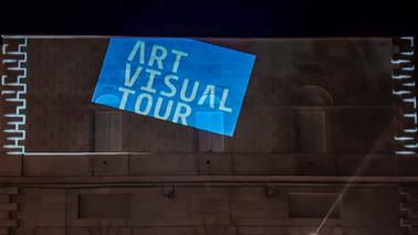 ART VISUAL TOUR - Terlizzi