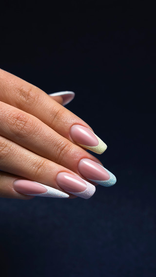 Shooting - Mistero Milano ITA - Nails