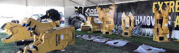 Fiera DIESEL DIRT AND TURF, Australia 2018