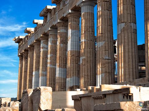 Colonne - Grecia