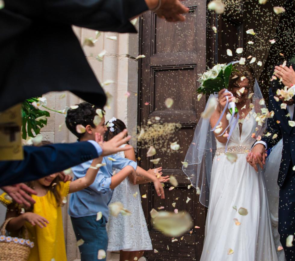 Wedding - Catia e Ignazio