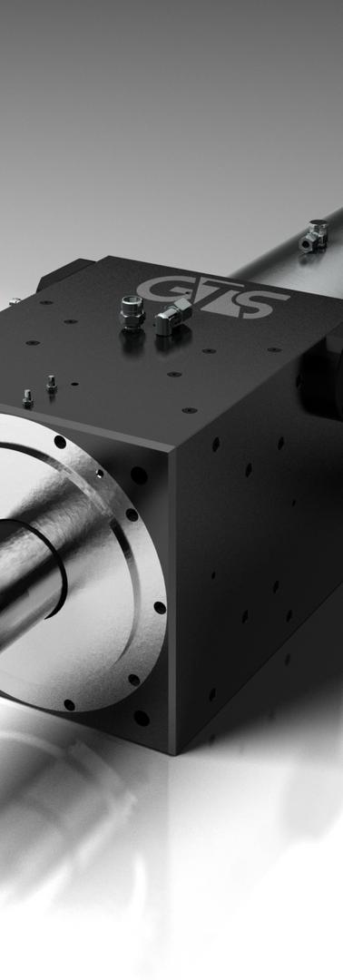 Attuatore meccanico Siemens