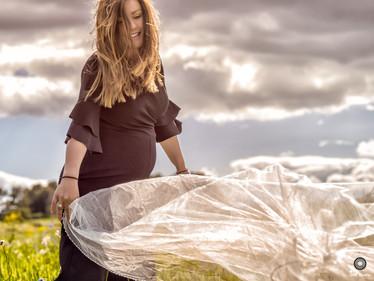 Fotografia maternità - Premaman