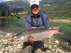 SKEENA British Columbia - 09/2015
