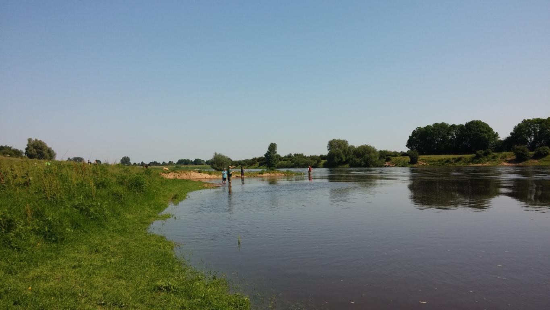 Wurftreff an der Weser 2016