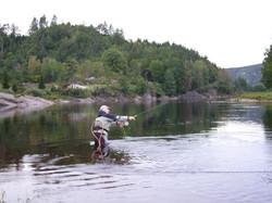 Mandalselva 2007