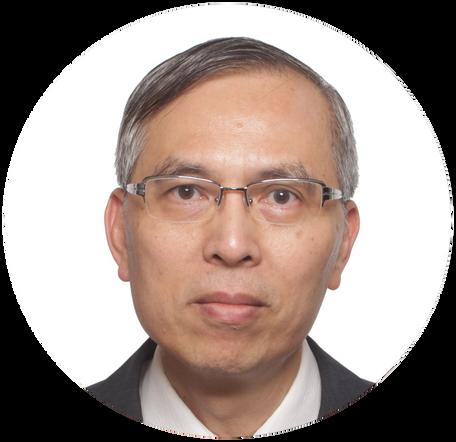 李志光教授