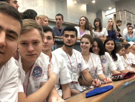 ЦФО Воронеж 2018