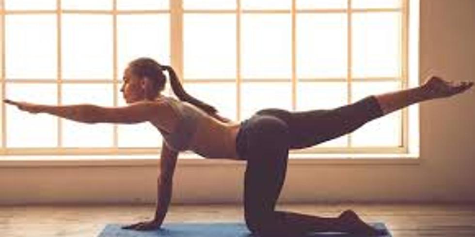 Pilates con Maura