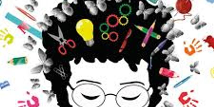 Svuota il tuo cassetto creativo e dai forma all'immaginazione!!