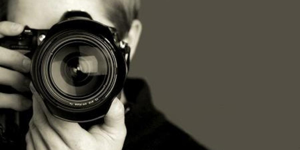 Corso di fotografia - 1 incontro
