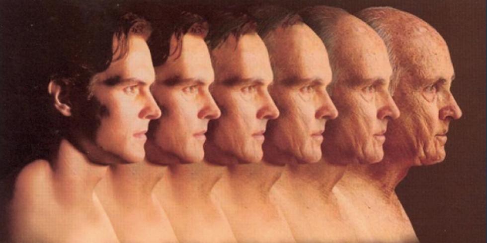 Invecchiamento: processo fisiologico