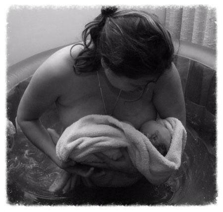 Childbirth & Infant Feeding Private
