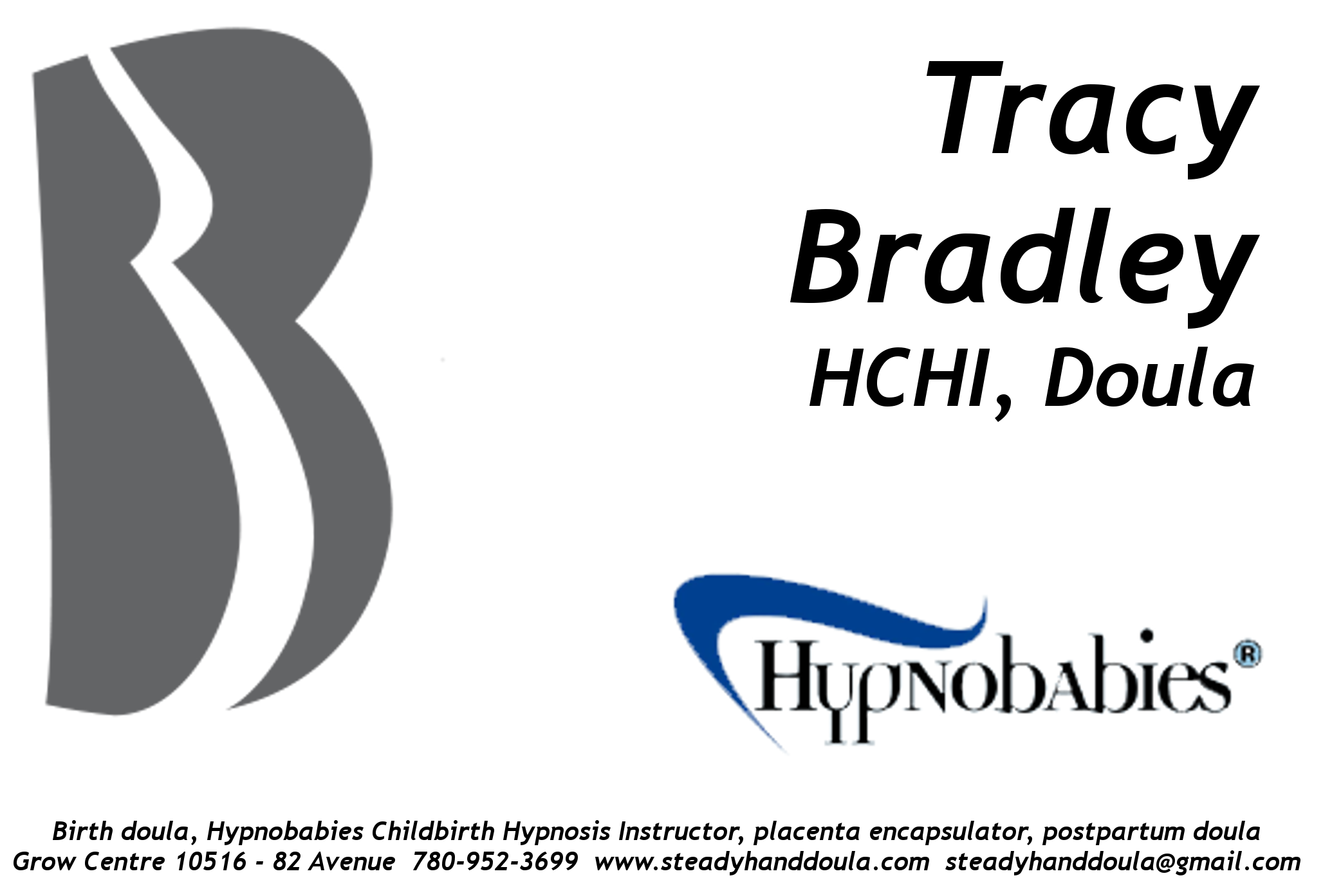 Private Hypnobabies Class