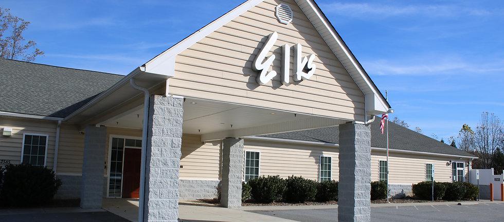 Winston-Salem Elks Lodge #0449