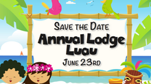 Lodge Luau