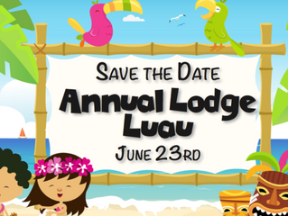 Lodge Luau