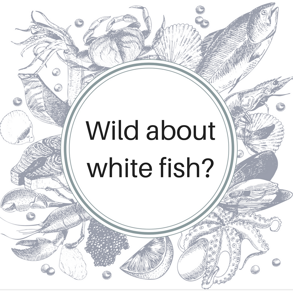 White Fish 0 Southwind Foods / Great American Seafood