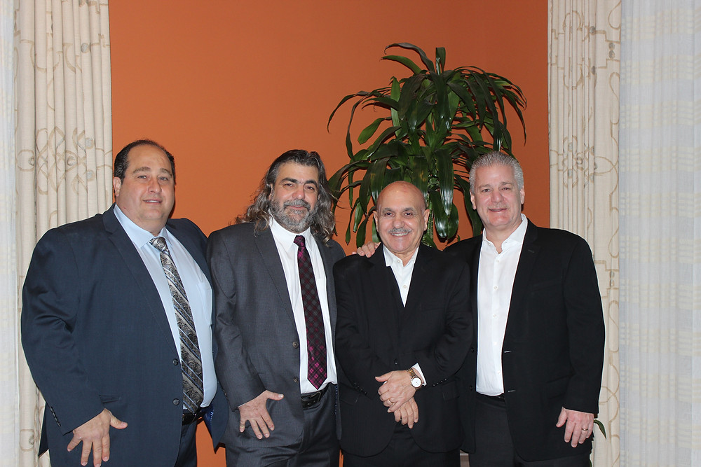 southwind foods / great american seafood import co. Buddy Galletti - Meet the team