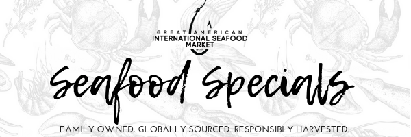 seafood specials image
