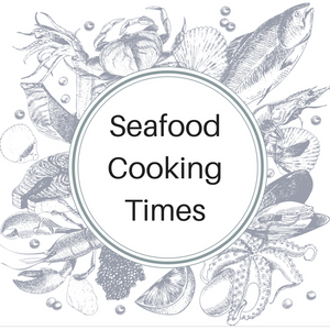 seafood cooking times- Southwind Foods / Great American Seafood