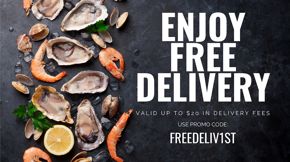 free local delivery, local