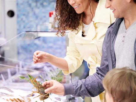 Buying, Preparing, and Storing Seafood