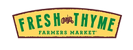 fresh thyme farmers markets locations