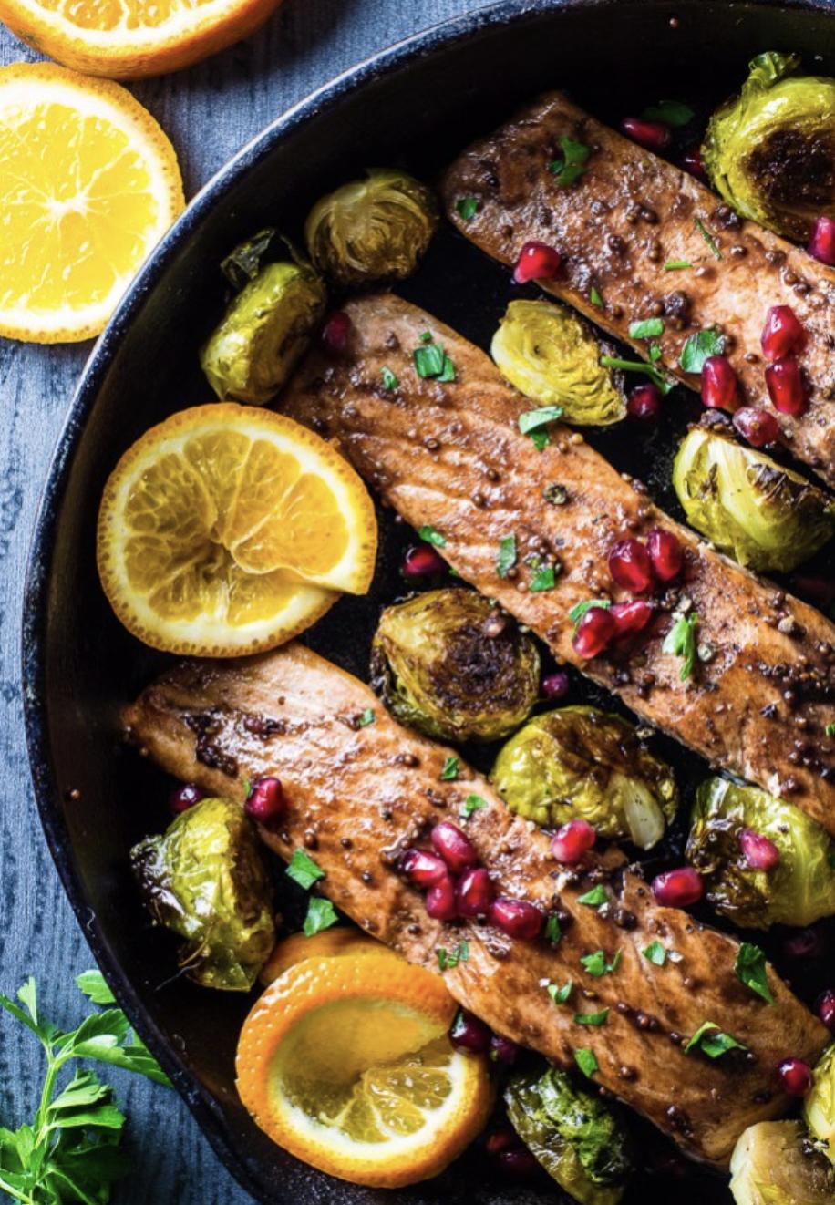 Top 6 Brain-Boosting Seafood Recipes