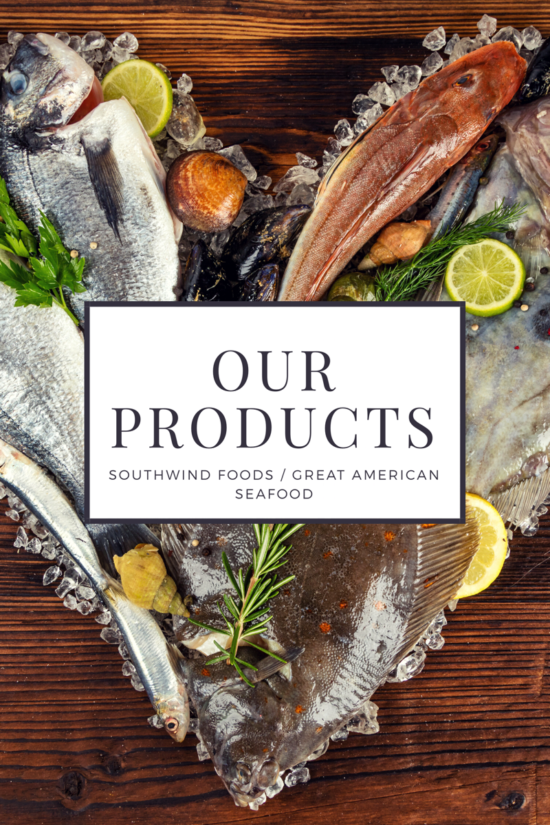 southwind foods / Great American Seafood Products