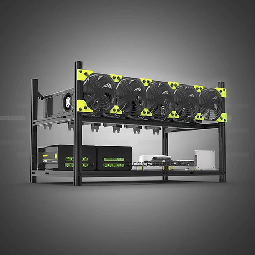 ETH Mining V6 Pro (570-580MH/s)
