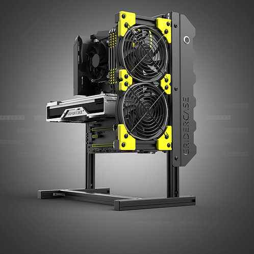 ETH Mining V2 Pro (185-195MH/s)