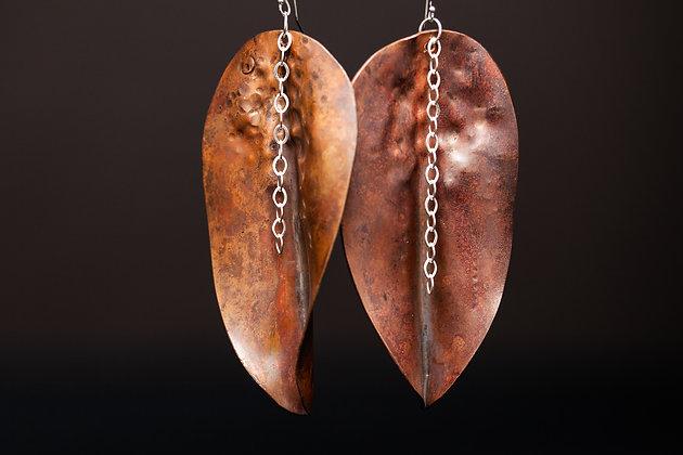 The Marian Earrings