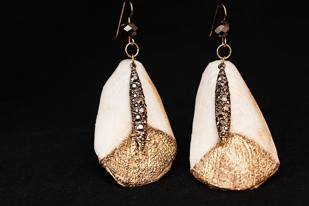 The Emma Earrings