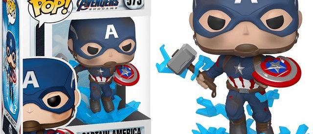 573 Captain America
