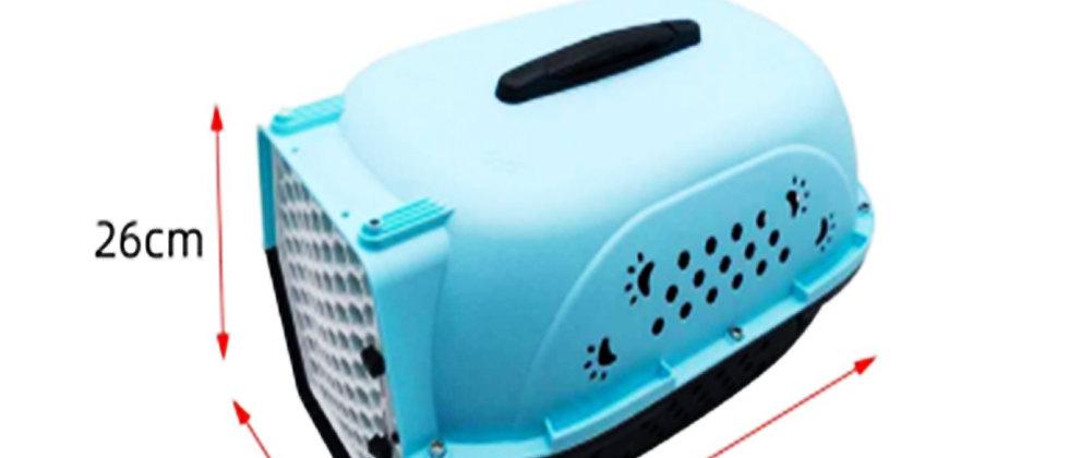 כלוב נשיאה לחתול פלסטיק