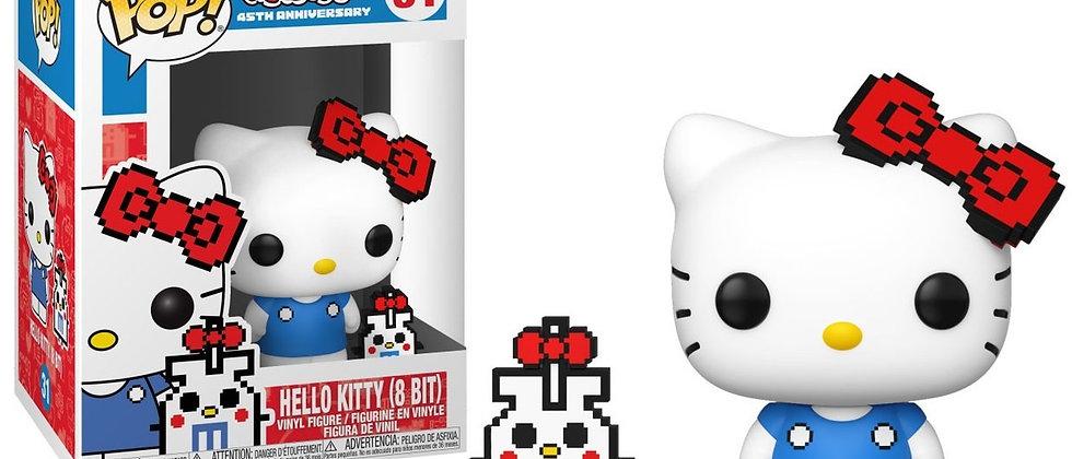 31 Hello Kitty 8bit