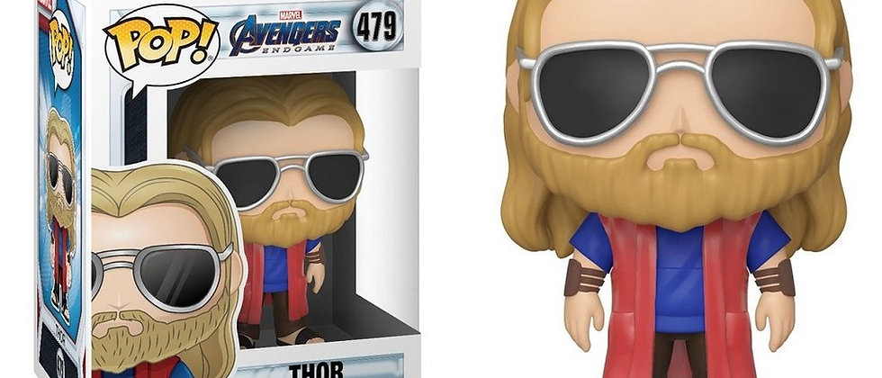 479 Thor Casual